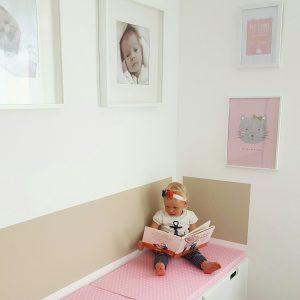 Sitzbankauflage VISSLA Ikea Hack