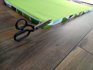 Sitzbankauflage VISSLA Ikea neues Design (11)