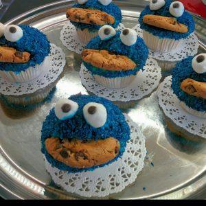 Krüelonster Muffins 3