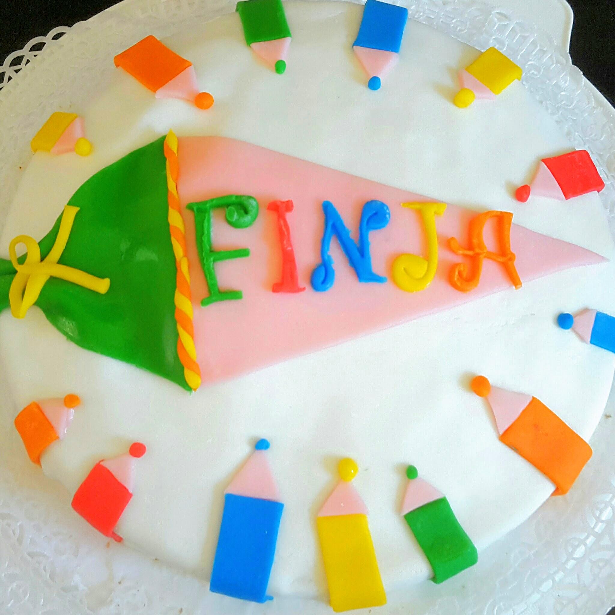 i Dötzchen Kuchen 2