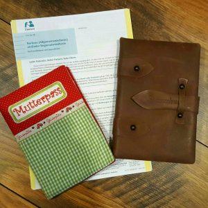 Kliniktasche_Dokumente