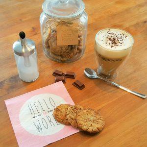 Chocolate Cookies 3 1