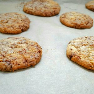 Chocolate Cookies 4