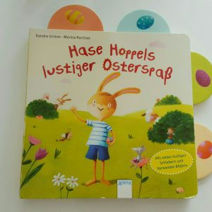 Kinderbücher zu Ostern 2