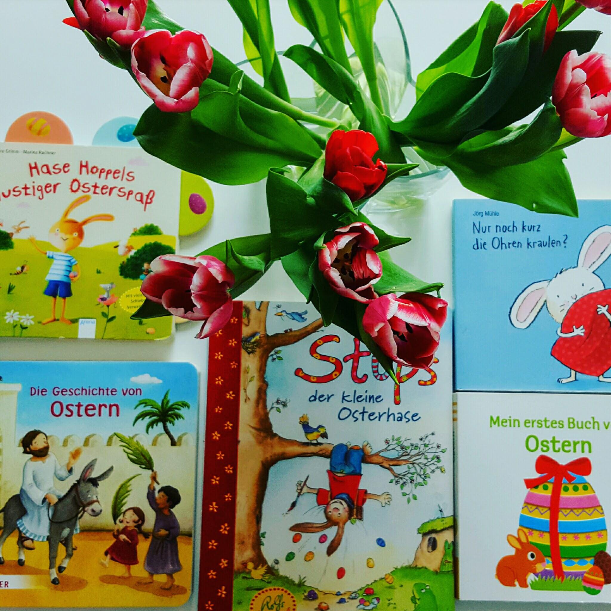 Kinderbücher zu Ostern 4