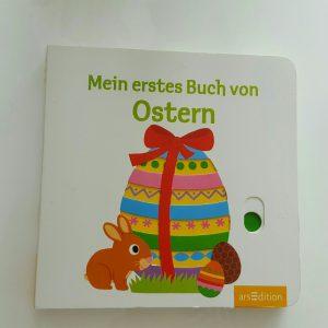 Kinderbücher zu Ostern 5