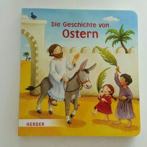 Kinderbücher zu Ostern 6