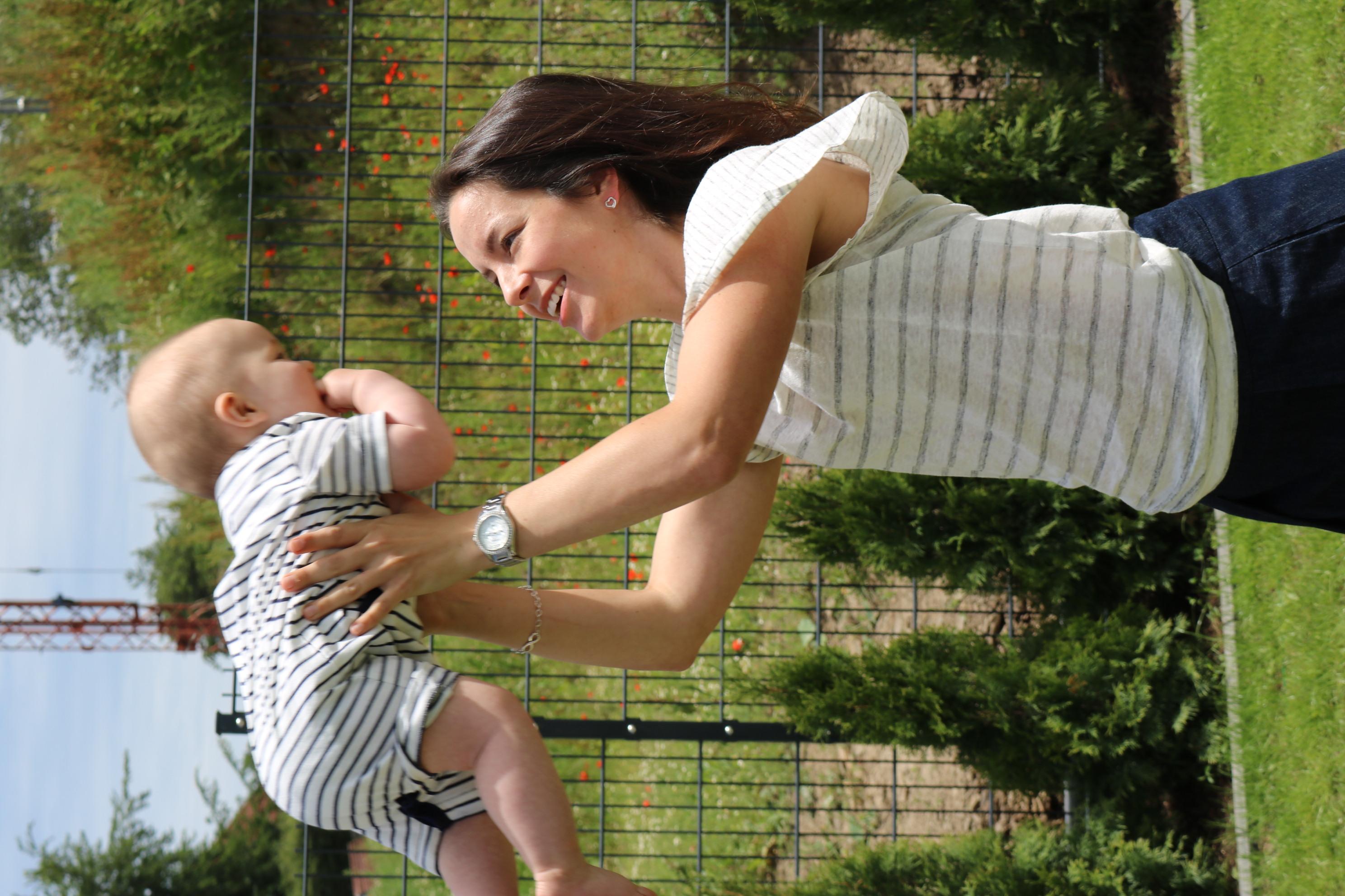 neun monate schwangerschaft