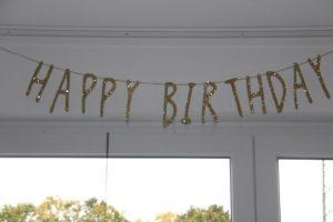Erster Geburtstag 20