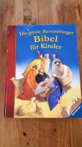 Weihnachtsbücher für Kinder 1