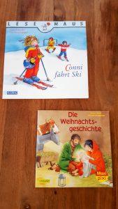 Weihnachtsbücher für Kinder 10