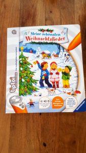 Weihnachtsbücher für Kinder 11