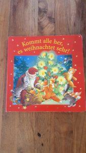 Weihnachtsbücher für Kinder 12
