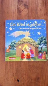 Weihnachtsbücher für Kinder 3