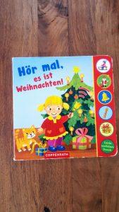 Weihnachtsbücher für Kinder 5