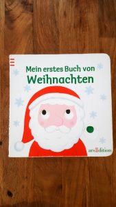 Weihnachtsbücher für Kinder 7