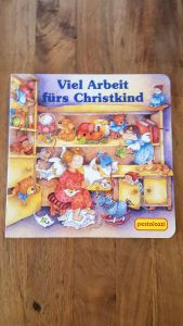 Weihnachtsbücher für Kinder 8