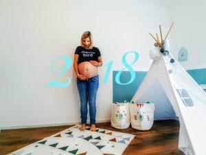 32 Wochen schwanger 1