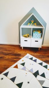 Babyzimmer 1