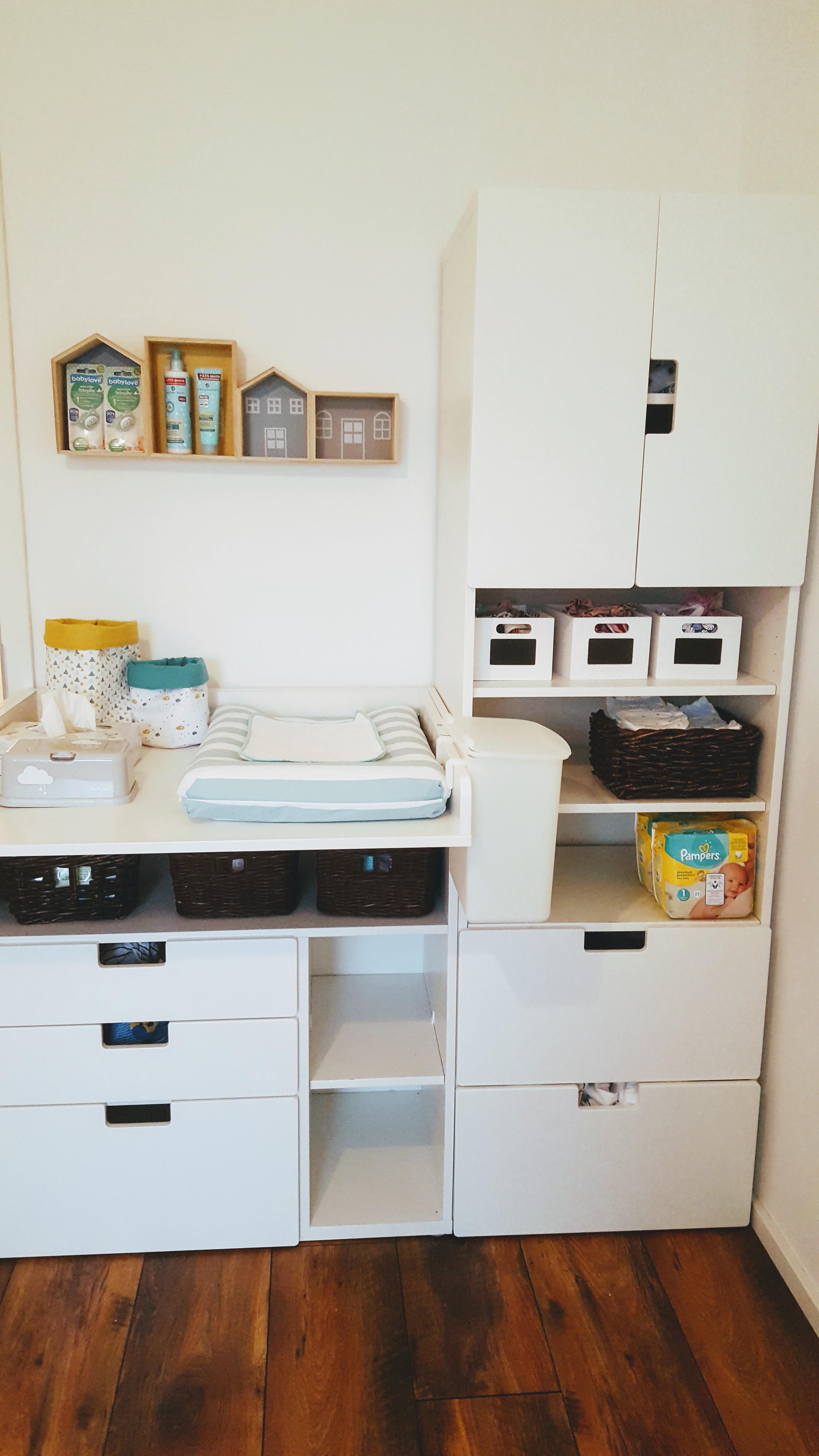 Einzigartig Babyzimmer Set Ikea Design