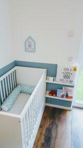 Babyzimmer 9
