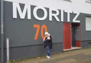 Moritz 1