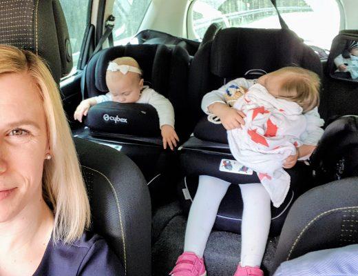 Autofahren mit Kindern 1 1