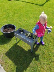 Gartenhits für Kids 12