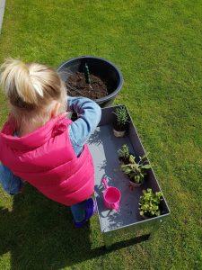 Gartenhits für Kids 13