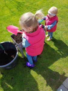 Gartenhits für Kids 15