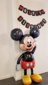 Minnie Mouse Kindergeburtstag 2