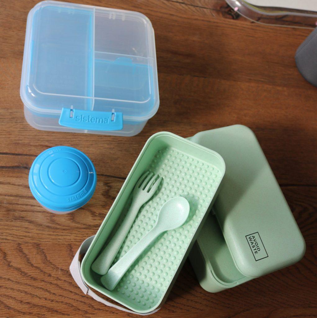 Günstige Lunchbox