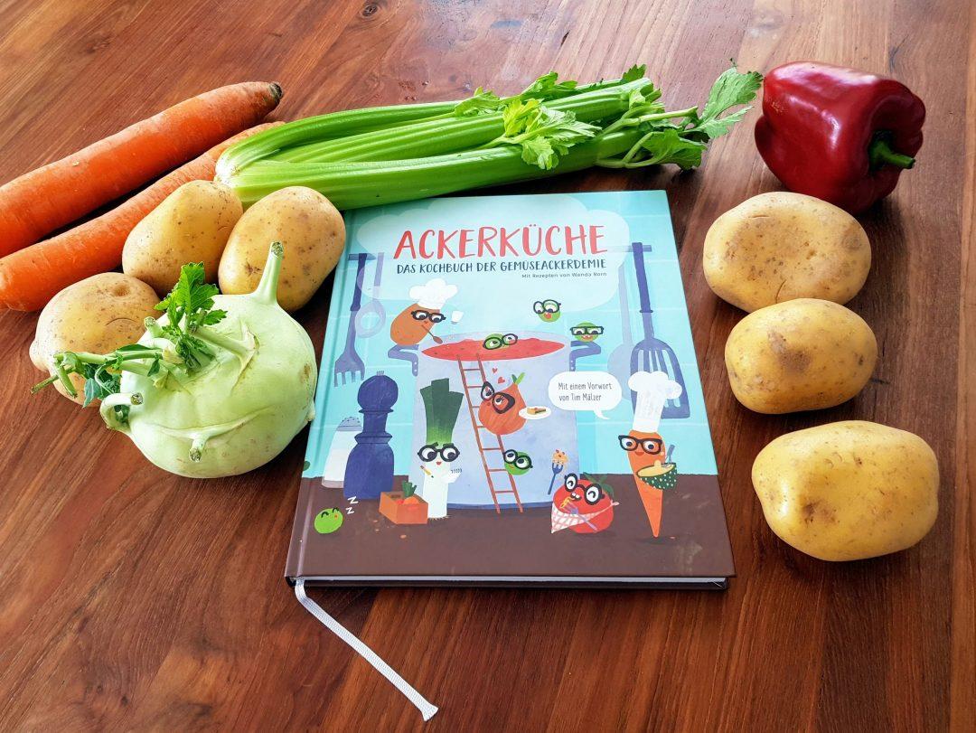 Ackerküche 2