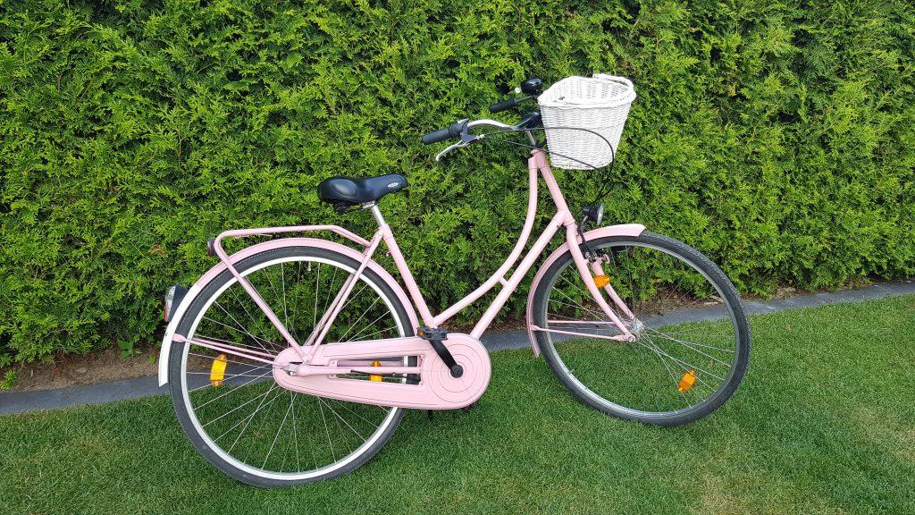 DIY Fahrrad 1