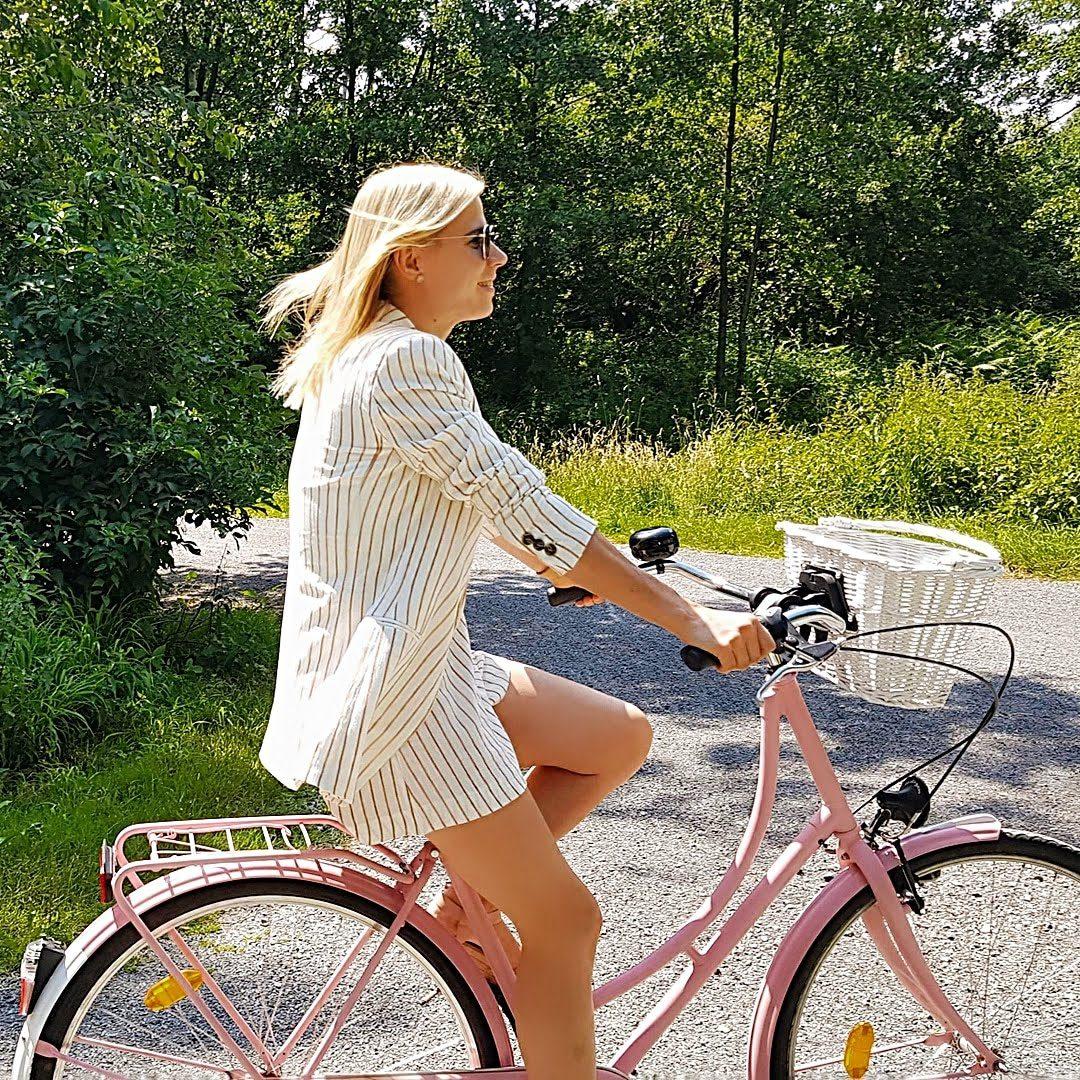 DIY Fahrrad 3