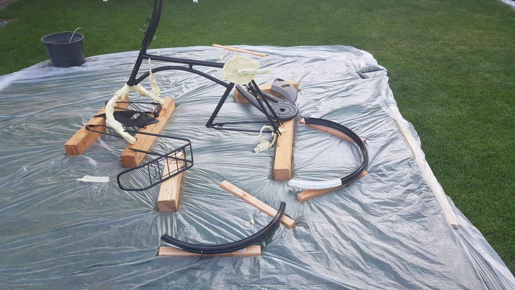 DIY Fahrrad 5