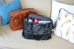 Handtasche Büro