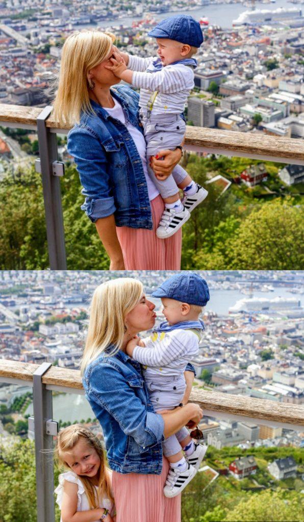 Alltagstücken einer Mama