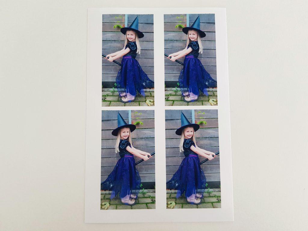 DIY Einladungskarten Hexenparty 2