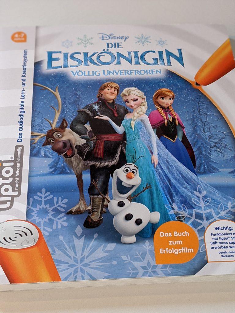 Kinderbücher zu Weihnachten 1