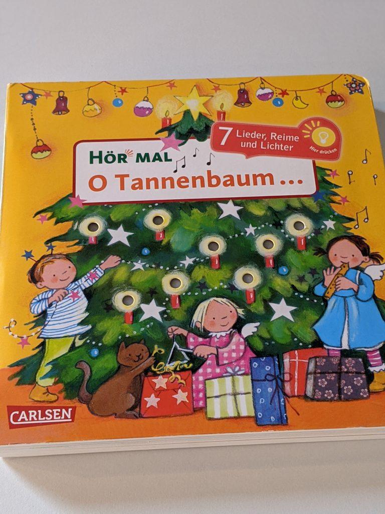 Kinderbücher zu Weihnachten 3