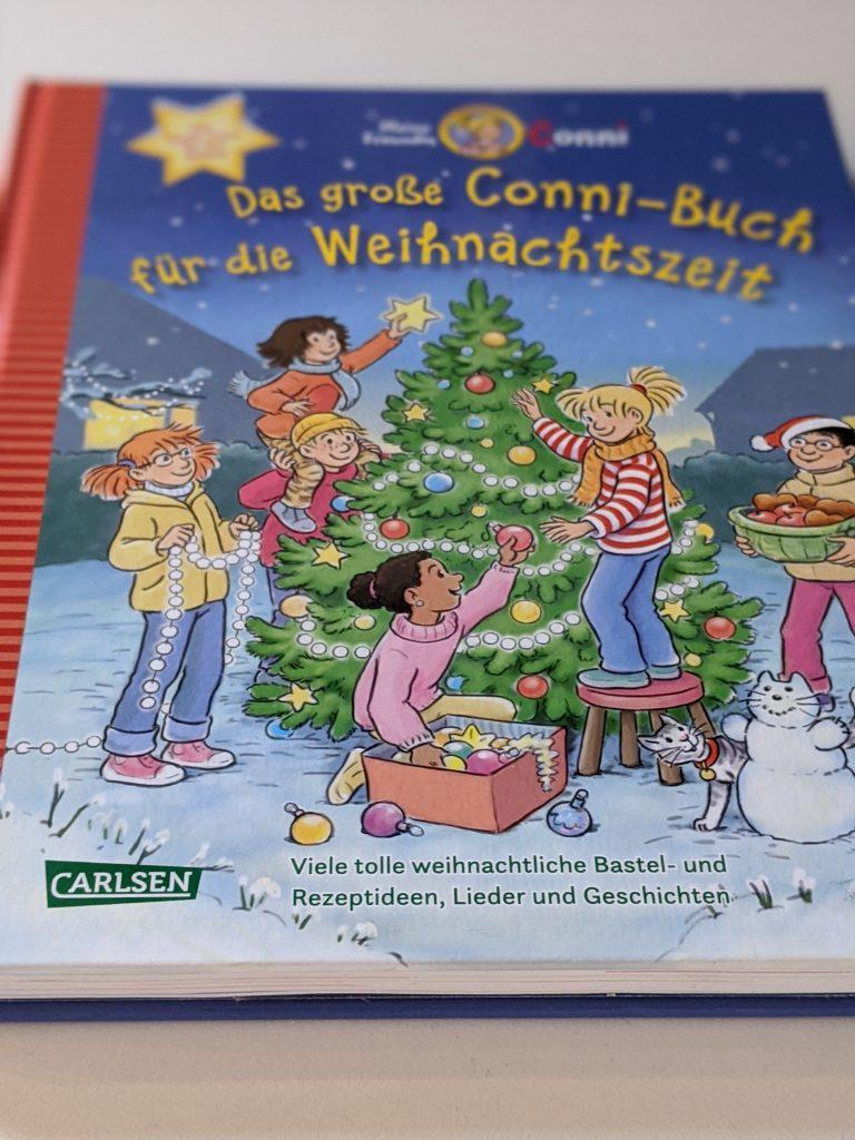 Kinderbücher zu Weihnachten 5