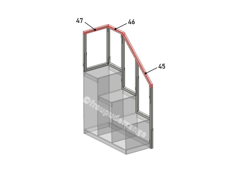 Ikea Hochbett kura hack 13